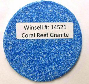 Coral Reef 14521