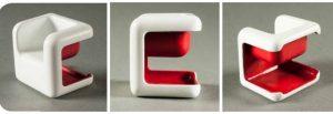 Cube - Chair