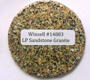 LP Sandstone 14883 2
