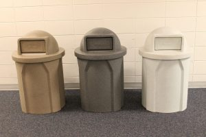 Seljan Group of Trash Cans 2