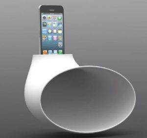 iCoustics - Speaker